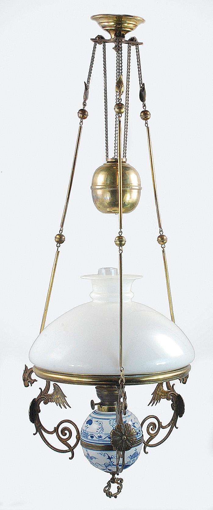 gdzie kupić wiszące lampy naftowe